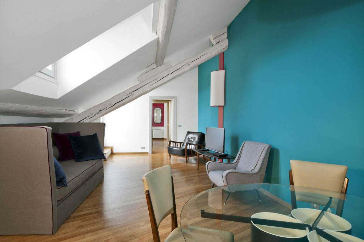 Brera Apartments Official Site